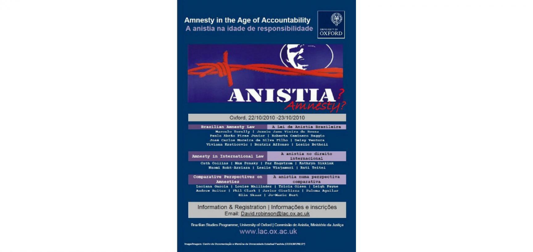 amnesty edit
