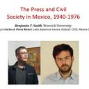 press and society event