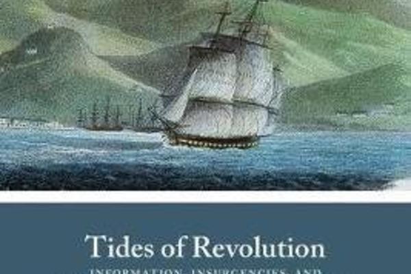 tides of revolution week