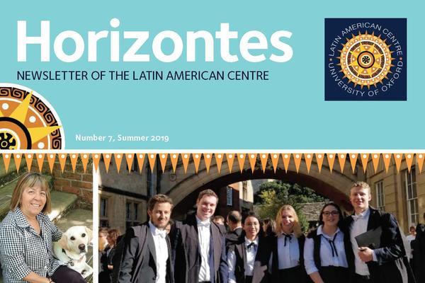 lachorizontes2019 cover